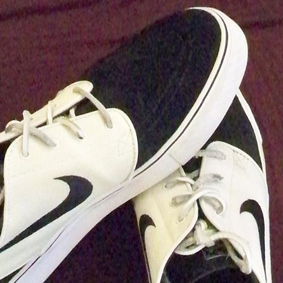 7ec75003f5347 Nike Shoes   Custom Stephan Janoski Skate Board By Id   Poshmark
